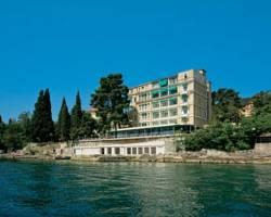 Photo of Hotel Belvedere Opatija