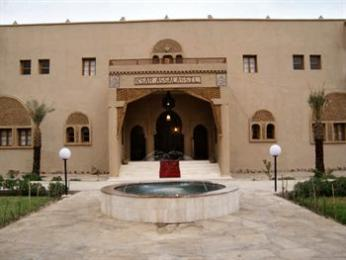 Hotel Ksar Assalassil