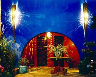 Photo of Hotel California Todos Santos