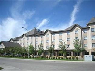 Days Inn & Suites - West Edmonton