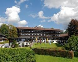 Treff Alpenhotel Kronprinz Berchtesgaden