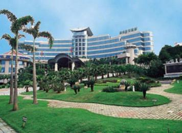 Photo of Lai Shing Holiday Resortel Dongguan