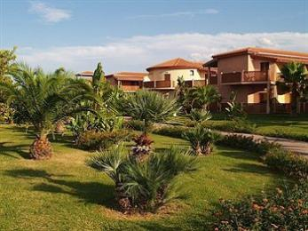 Club Resort Itaca-Nausicaa