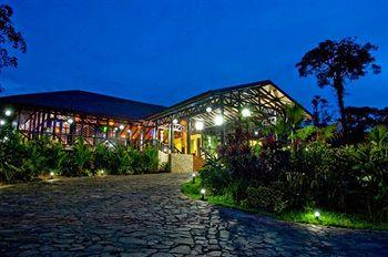 Photo of Rio Celeste Hideaway Hotel Tenorio Volcano National Park