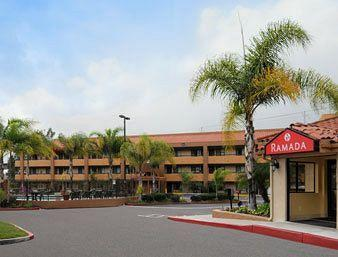 Ramada San Diego Mission Valley