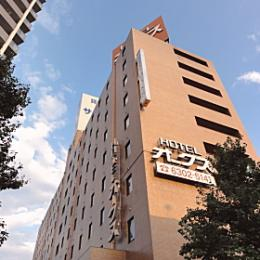 Photo of Hotel Oaks Shin-Osaka