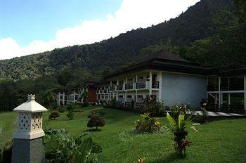 Photo of Bali Handara Hotel & Country Club Bedugul