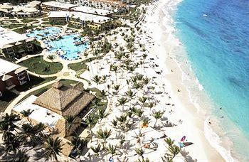 Grand Paradise Bavaro