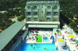 Photo of Erkal Resort Hotel Kemer