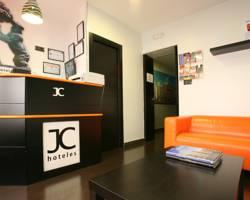 JC Rooms Puerta del Sol