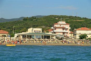 Photo of Hotel del Sole San Vincenzo