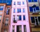 The Queen of Galata