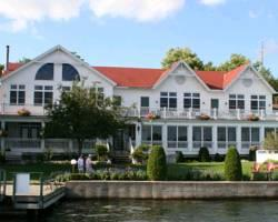 Photo of Glen House Resort Gananoque