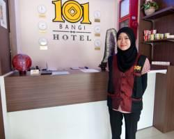 101 Bangi Hotel