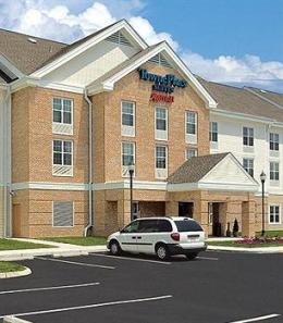 ‪TownePlace Suites Suffolk Chesapeake‬