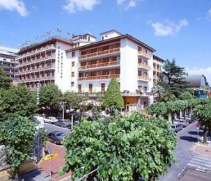 Photo of Grand Hotel Tamerici & Principe Montecatini Terme