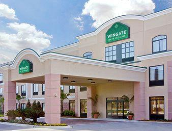 Wingate by Wyndham Destin FL