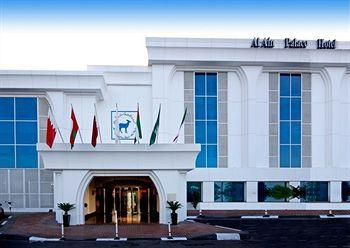 Al Ain Palace Hotel