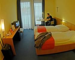 Photo of Hotel Aquino Berlin