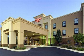 ‪Hampton Inn Marshall‬