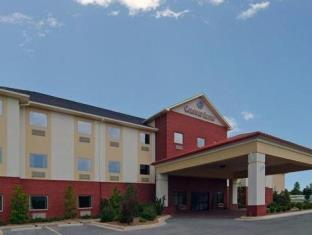 Photo of Comfort Suites Batesville