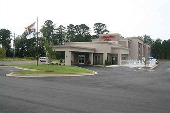 Photo of Hampton Inn Alexander City