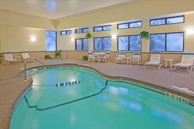 Photo of Holiday Inn Express Great Barrington