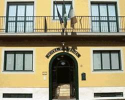 Photo of Hotel Hortensia Busto Arsizio