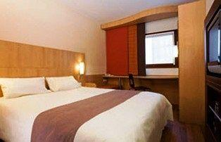 Ibis Paris Marne La Vallee Val D Europe-Open 01 Apr 07 Hotel