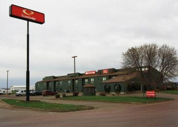 ‪Econo Lodge Watertown‬