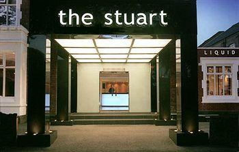 The Stuart Hotel Derby