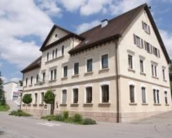 Landgasthof und Hotel zur Rose
