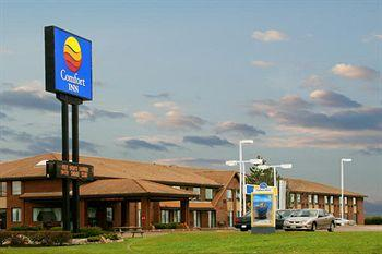 Comfort Inn - Truro