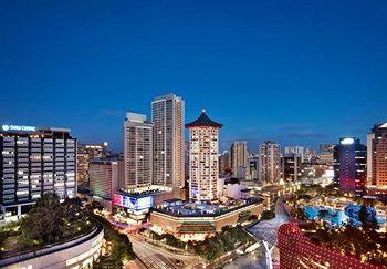 Marriott Hotel Singapore