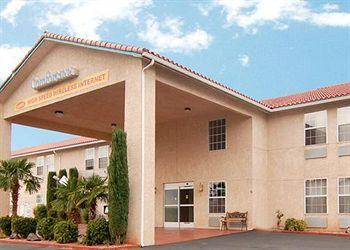 Comfort Inn Zion
