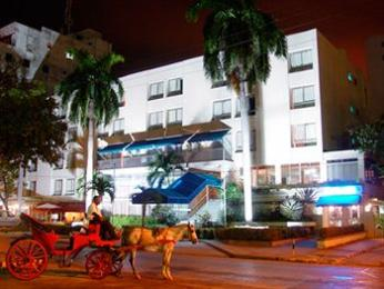 Photo of Hotel Bahia Cartagena