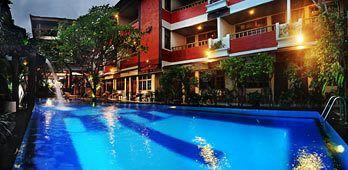 Photo of Green Garden Hotel Kuta