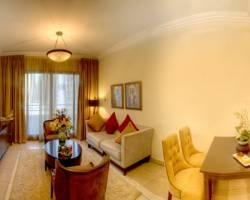 Armada Hotel Al Barsha