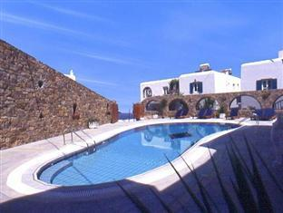Photo of Hotel Zannis Mykonos