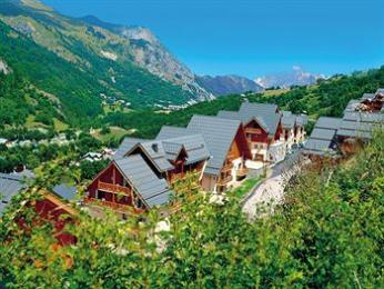 Residence Les Chalets Valoria