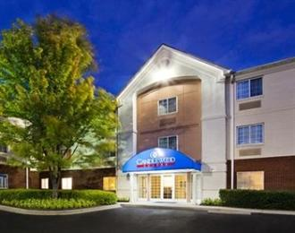 Candlewood Suites Huntersville