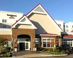‪Residence Inn Chesapeake Greenbrier‬