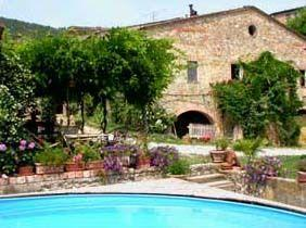Agriturismo Il Colombaio di Barbara