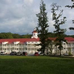 Photo of Holiday Hills Resort and Golf Club Branson