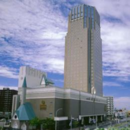 Sheraton Sapporo Hotel