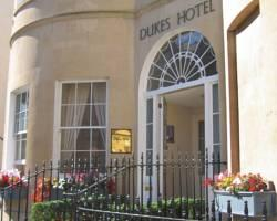 Photo of Dukes Hotel Bath