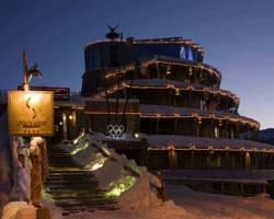 Photo of Hotel Shackleton Mountain Resort Sestriere
