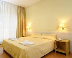 Hotel Mayfair Residence Rome
