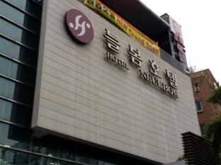 Photo of Hotel Neulbom Busan