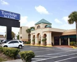 ‪Travelodge Inn & Suites Orlando Airport‬